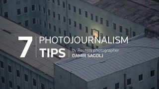 7 Photojournalism Tips
