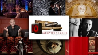 10 From The Couch – Guest: Jerry Ghionis