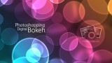 Creating Digital Bokeh in Photoshop