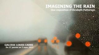 Imagining the Rain