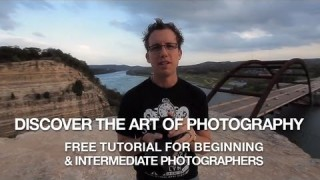 Discover the Art of Photography with Trey Ratcliff