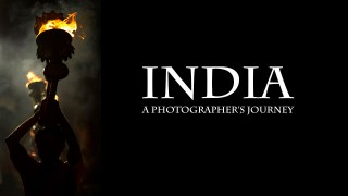 India: A Photographer's Journey
