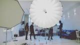 Shooting Fashion with Fuji X100s