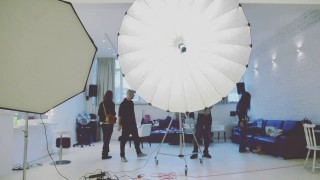 Shooting Fashion with Fuji X100s