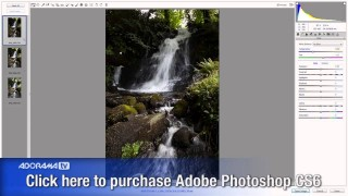 Waterfall Photography Tips