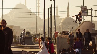 Skateboarder Magazine Photographer Jonathan Mehring
