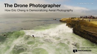 The Drone Photographer: How Eric Cheng is Democratizing Aerial Photography