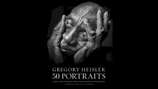 Creative Tips from Portrait Photographer Gregory Heisler