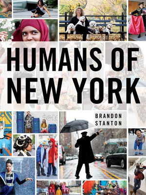 Humans of New York Currently #3 Best Selling Book on Amazon. With nearly one million collective followers on Facebook and Tumblr, HONY now provides a worldwide audience with glimpses into the lives of strangers in New York City.