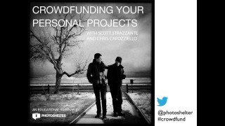 Crowdfunding Your Personal Project