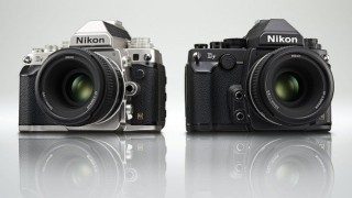 Joe McNalley on the New Nikon DF