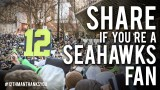 Seattle Seahawks Superbowl Parade