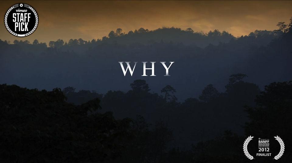 Nikon – Why