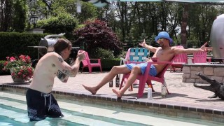 Kid Rock and His Photographer