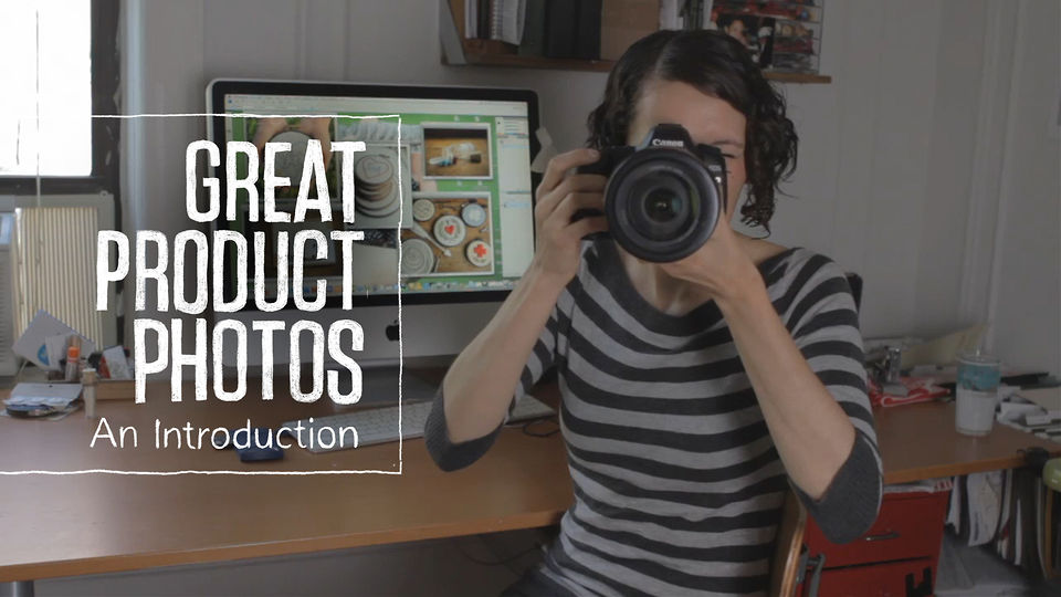How To: Great Product Photos