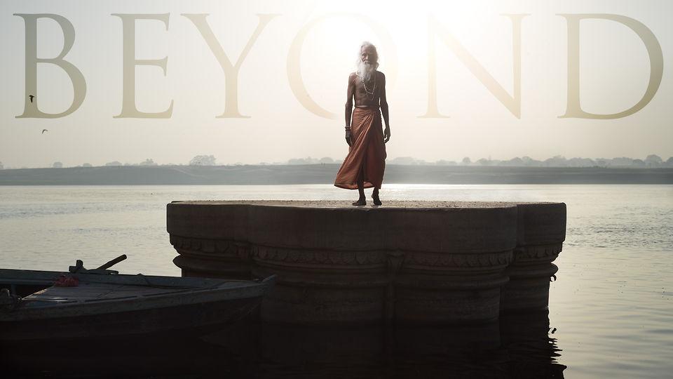 """""""Beyond"""" by Joey L"""