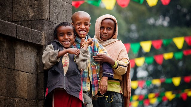 Ethiopia: The Whole Picture