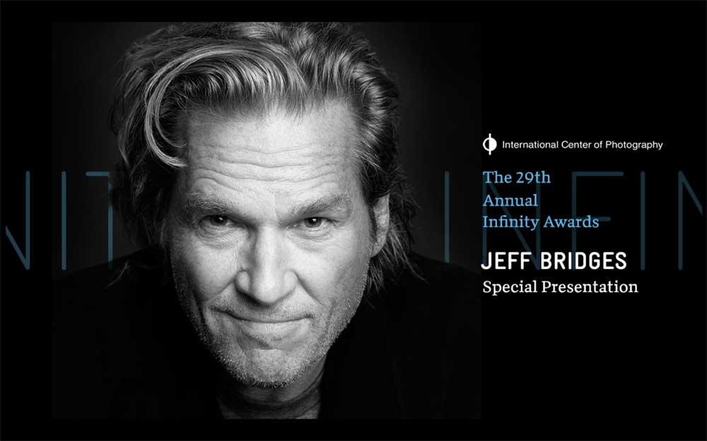 Jeff Bridges Photographer