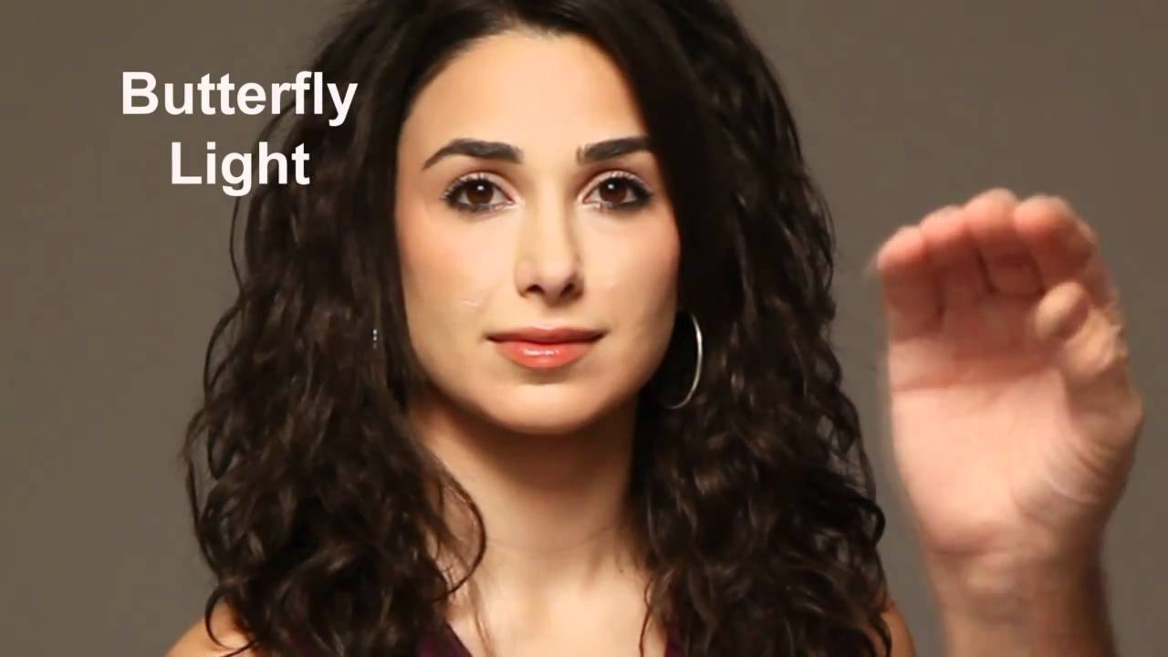 Portrait Lighting for Photography and Video