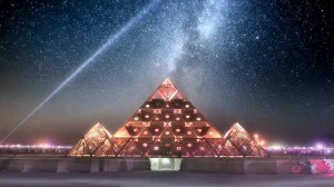 Lake of Dreams – A Burning Man Video