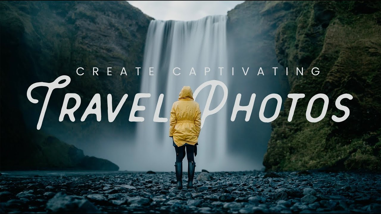 Create Captivating Photos