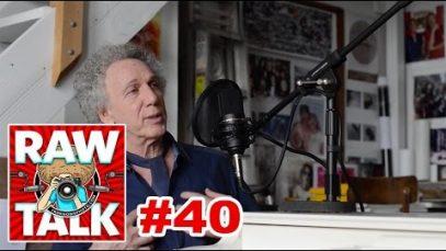An Interview with Rock Photographer Bob Gruen