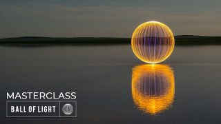 Ball of Light Master Class