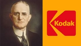 George Eastman: The Wizard Of Photography