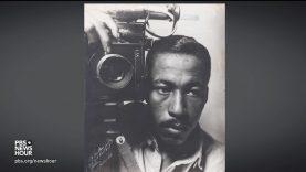 How self-taught photographer Gordon Parks became a master storyteller