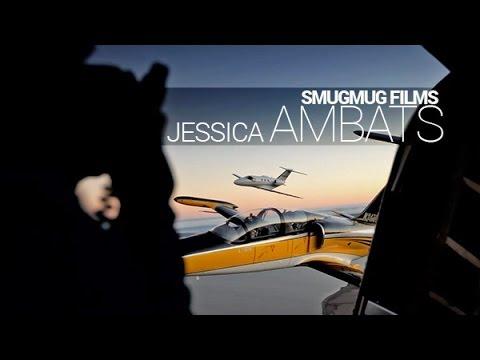 Jessica Ambats – Pulse Pounding Aerial Photography