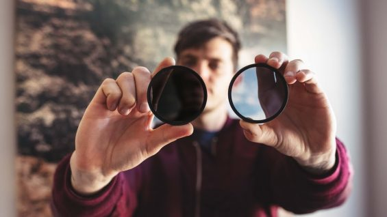 Polarizing Filters and Why You Need One