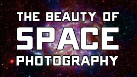 The Beauty of Space Photography