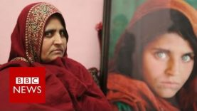 The True Story of the Afghan Girl Photo