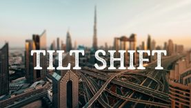 Tilt Shift and How to Save $2,000 and DO IT IN POST