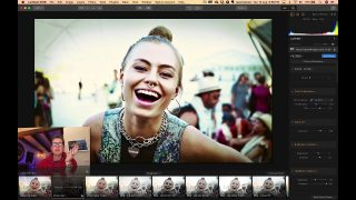 Trey Ratcliff's Festival Presets – Deep Dive in Lightroom and Luminar