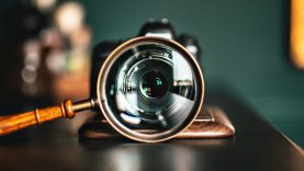 Turn ANY LENS into a MACRO LENS!