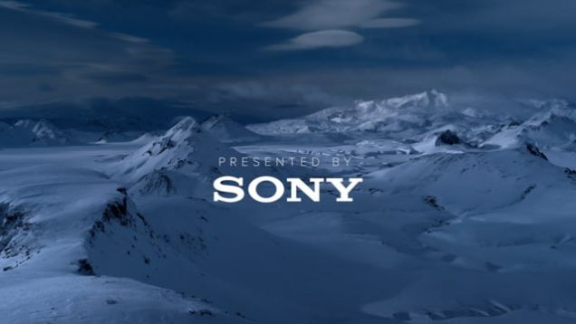 Under an Arctic Sky – Behind the Scenes