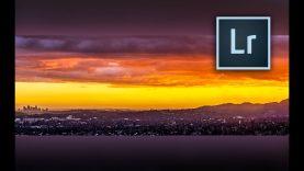 Beginner Tutorial: How to make panoramas in Lightroom in 2019