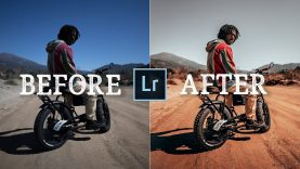 Editing YOUR Photos with Peter McKinnon