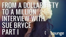 From A Dollar Fifty To A Million | Interview With Sue Bryce Part I