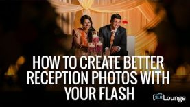 How To Create Better Reception Photos With Your Flash