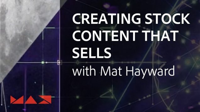 How to Create Sellable Stock Content