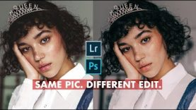 LIGHTROOM VS. PHOTOSHOP – which is better?