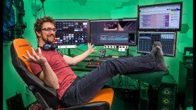 World's Most Advanced Video Editing Tutorial (Premiere Pro)