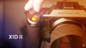Hasselblad X1D II :: Hands on Preview