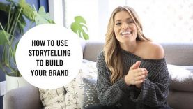How to Use Story Telling to Build Your Instagram