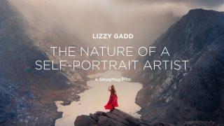 Lizzy Gadd – Self Portrait Artist