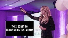 The Secret to Growing on Instagram