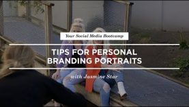 5 Tips for Personal Branding Photo Shoots
