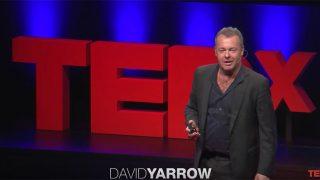 David Yarrow TEDx